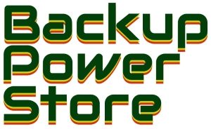 Backup Power Store
